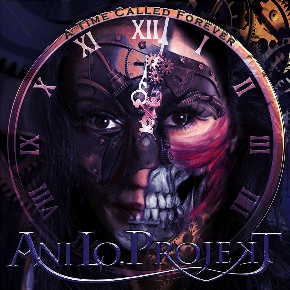 Ani Lo Projekt - A Time Called Forever
