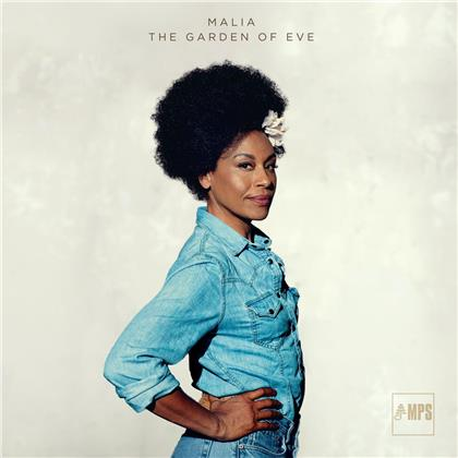 Malia - The Garden Of Eve