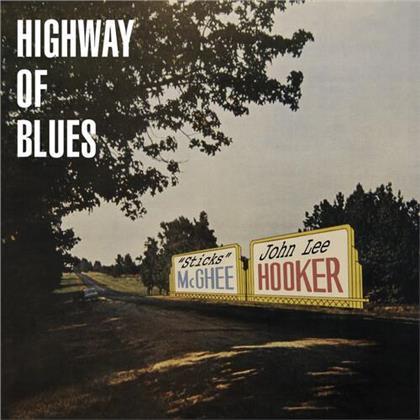 John Lee Hooker & Sticks McGhee - Highway Of Blues