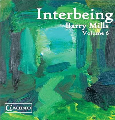Barry Mills & Moravian Philharmonic Orchestra - Interbeing 6
