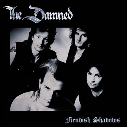 The Damned - Fiendish Shadows (2020 Reissue, Cleopatra)