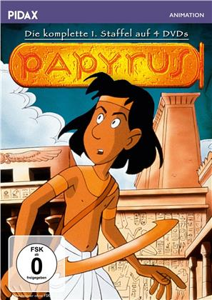 Papyrus - Staffel 1 (Pidax Animation, 2 DVDs)