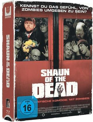 Shaun of the Dead (2004) (Limited Tape Edition)
