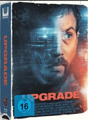 Upgrade (2018) (Limited Tape Edition)