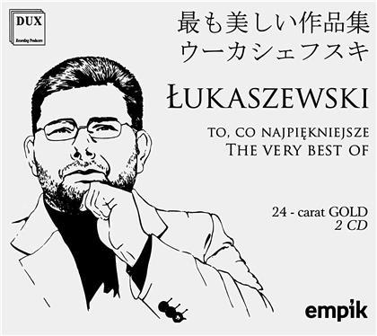 Szymonik & Pawel Lukaszewski - Very Best Of Lukaszewski