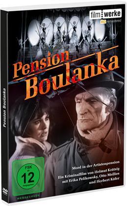 Pension Boulanka (1964) (HD Remasterd)
