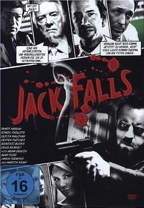 Jack Falls (2011)