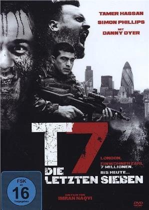 T7 - Die letzten Sieben (2013)
