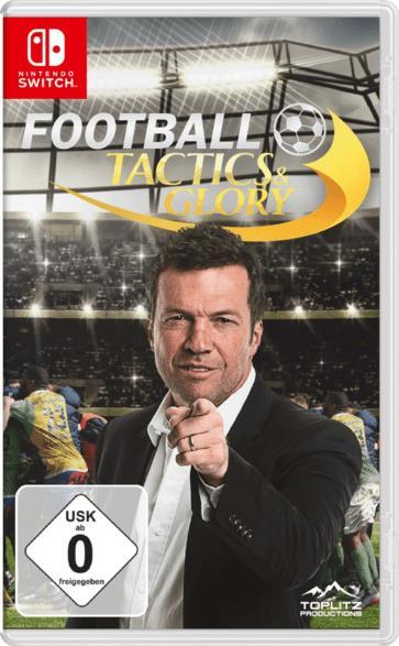 Football - Tactics & Glory - Lothar Matthäus