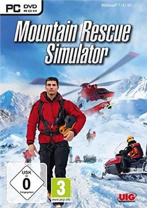 Mountain Resuce Simulator PC