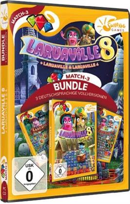 Laruaville 8 Bundle