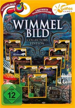Wimmelbild Collectors Edition 4-6