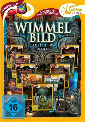 Wimmelbild Collectors Edition 7-9