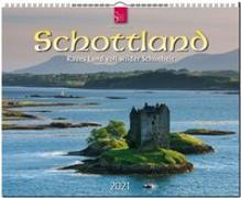 Schottland - Raues Land voll wilder Schönheit