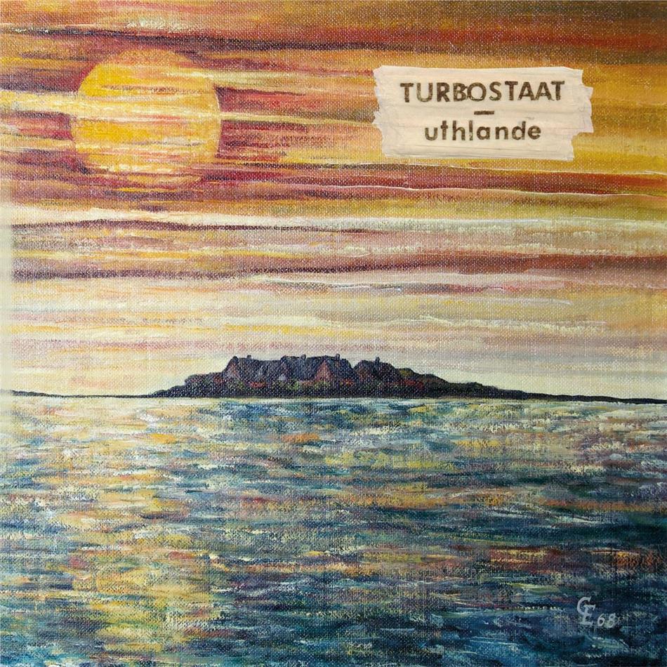 Turbostaat - Uthlande