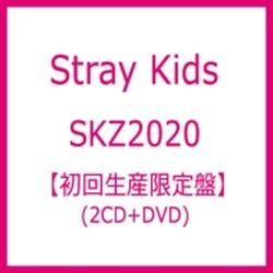 Stray Kids (K-Pop) - Skz2020 (Japan Edition, Limited Edition, 2 CDs + DVD)