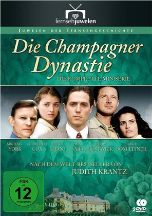 Die Champagner-Dynastie (2 DVDs)