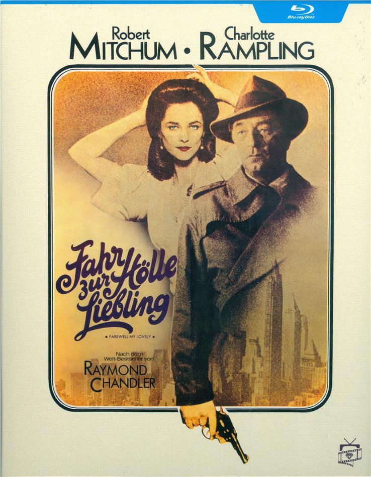 Fahr zur Hölle Liebling (1975) (Filmjuwelen)