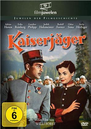 Kaiserjäger (1956) (Filmjuwelen)