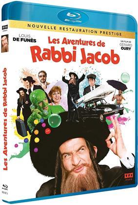 Les aventures de Rabbi Jacob - Louis De Funès (1973) (Restaurierte Fassung)