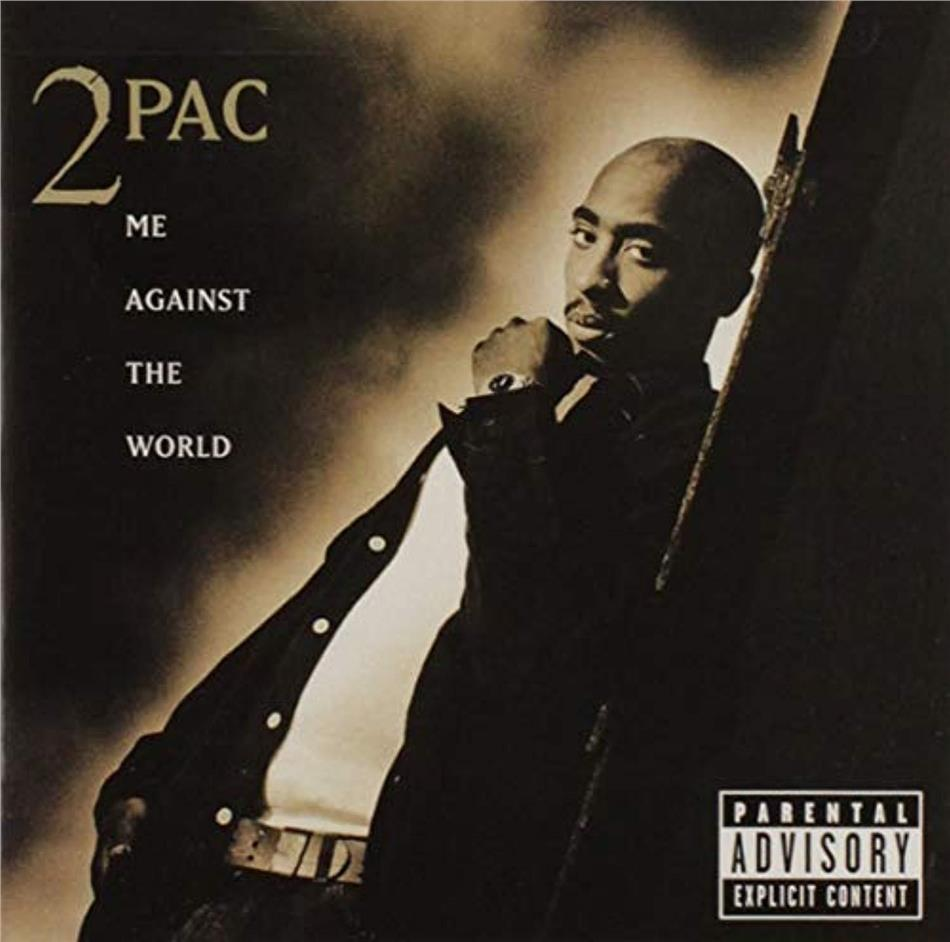 2 Pac - Me Against The World (2020 Reissue, 2 LPs)