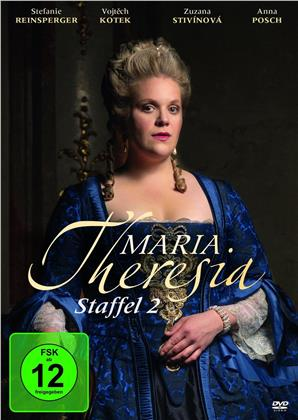 Maria Theresia - Staffel 2