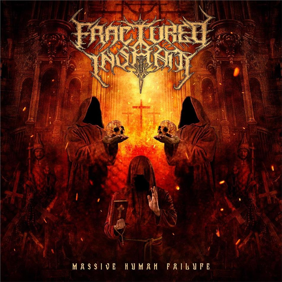 Fractured Insanity - Massive Human Failure