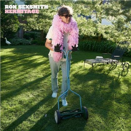 Ron Sexsmith - Hermitage (2 LPs)