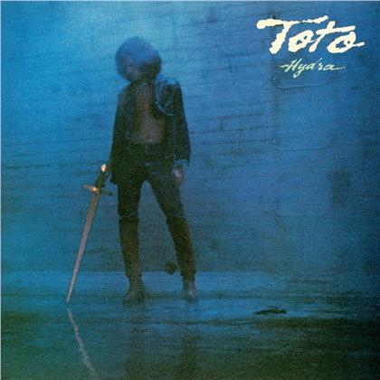 Toto - Hydra (2020 Reissue, Columbia, 140 Gramm, LP + Digital Copy)