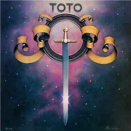 Toto - --- (2020 Reissue, Columbia, 140 Gramm, LP + Digital Copy)