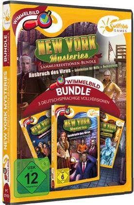 New York Mysteries Bundle