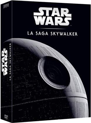 Star Wars: Episode 1-9 - La Saga Skywalker (9 DVDs)