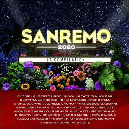 Sanremo 2020 (2 CDs)
