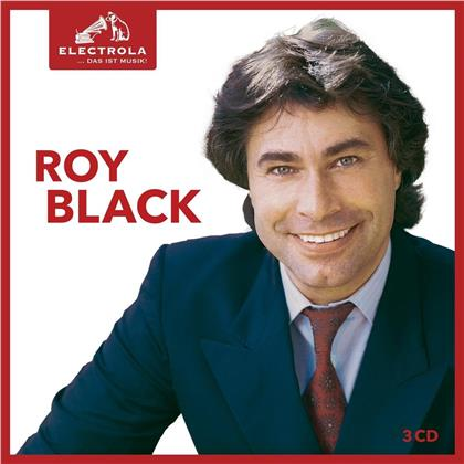 Roy Black - Electrola...Das Ist Musik! (3 CDs)