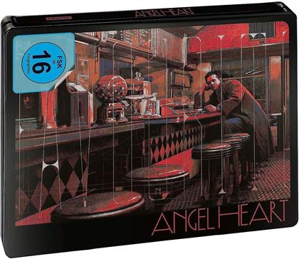 Angel Heart (1987) (Limited Edition, Steelbook, 4K Ultra HD + Blu-ray)