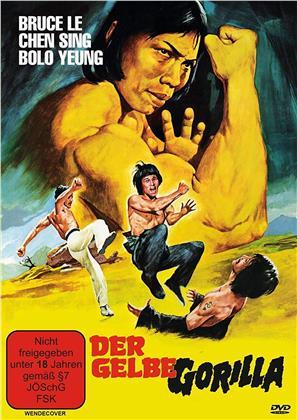 Der gelbe Gorilla (1977)