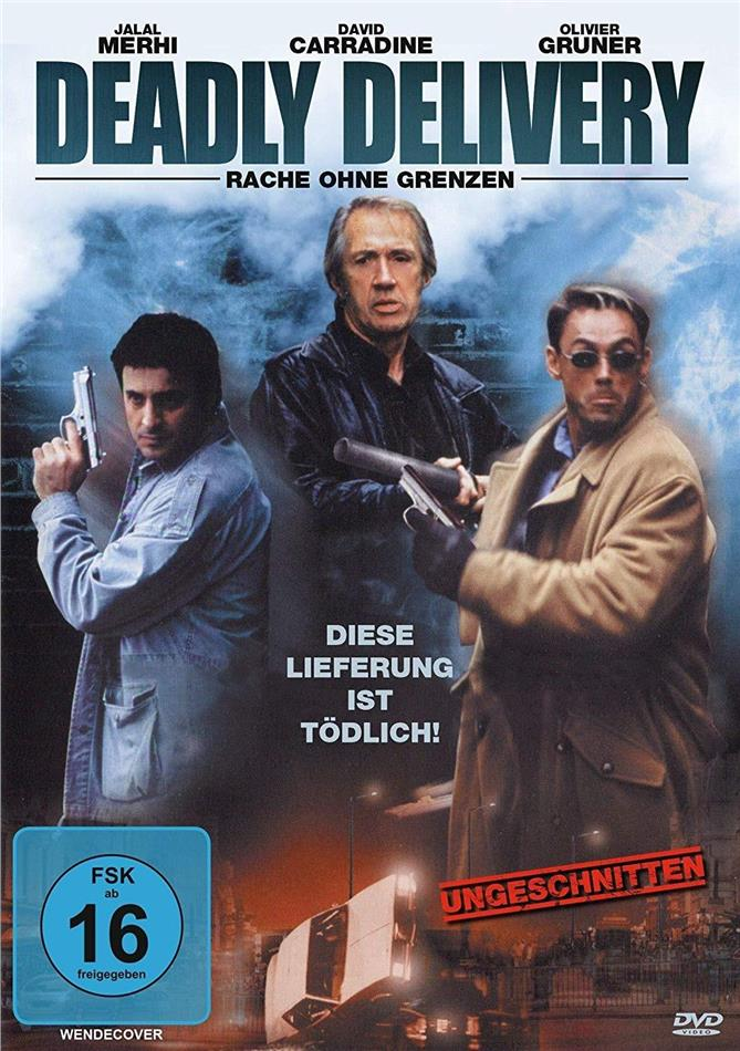 Deadly Delivery - Rache ohne Grenzen (2001) (Uncut)
