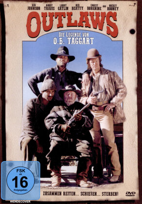 Outlaws - Die Legende von O.B. Taggart (1995)