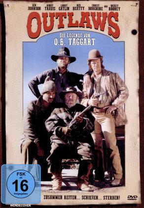 Outlaws - Die Legende von O.B. Taggart (1995)