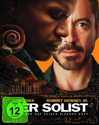 Der Solist (2009) (Limited Edition)