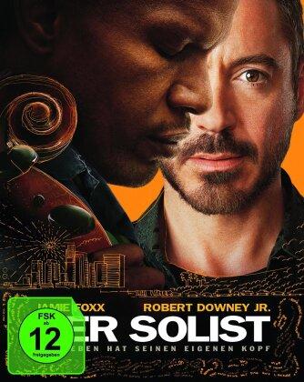 Der Solist (2009) (Limited Edition)