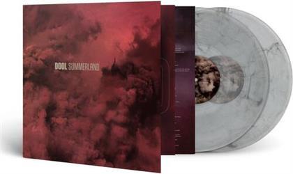 Dool - Summerland (Transparent Black Marble Vinyl, 2 LPs)