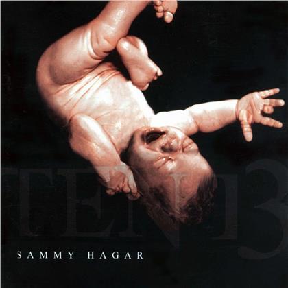 Sammy Hagar - Ten 13 (2020 Reissue, BMG Rights)