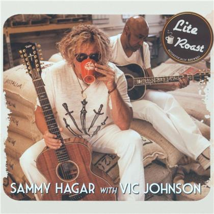 Sammy Hagar - Life Roast (2020 Reissue, BMG Rights)