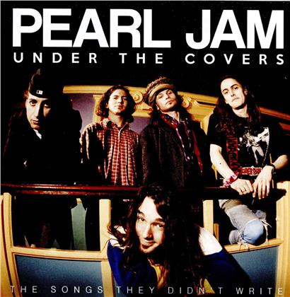 Pearl Jam - Under The Covers