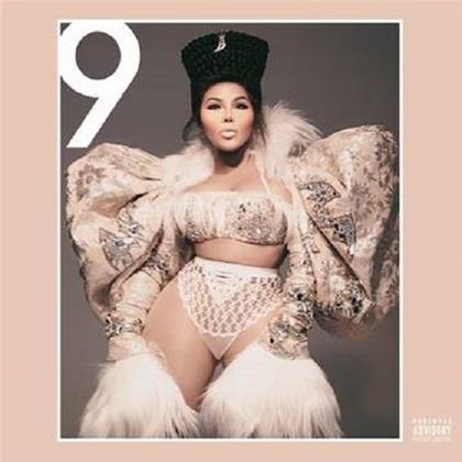 Lil Kim - 9 (Deluxe Edition, LP)