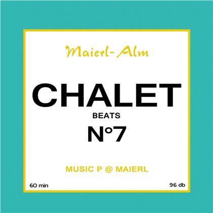 Chalet Beats No.7 (Maierl Alm)