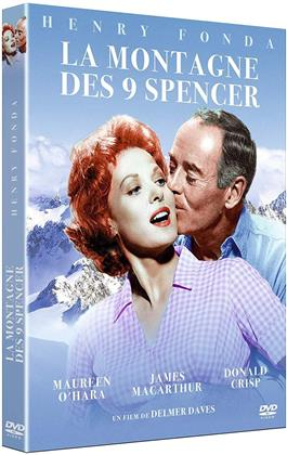 La Montagne des 9 Spencer (1963)
