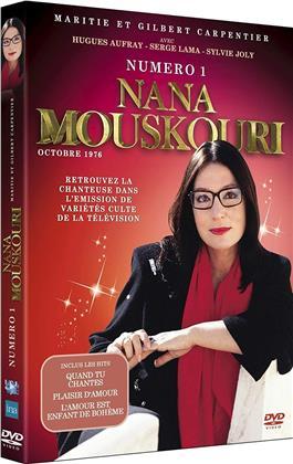 Nana Mouskouri - Numéro 1