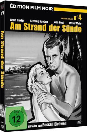 Am Strand der Sünde (1956) (Édition Film Noir)